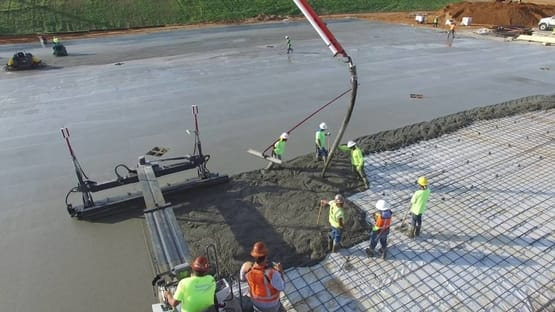 Usage-based Concrete